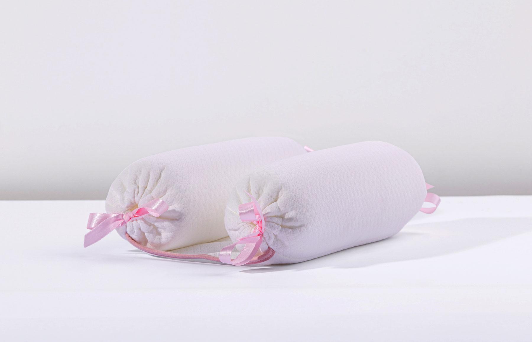 Rolinho Segura Bebê Hora Do Chá