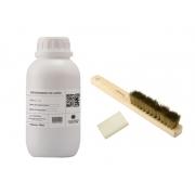 Kit Limpeza Desoxidante de Latão e Cobre