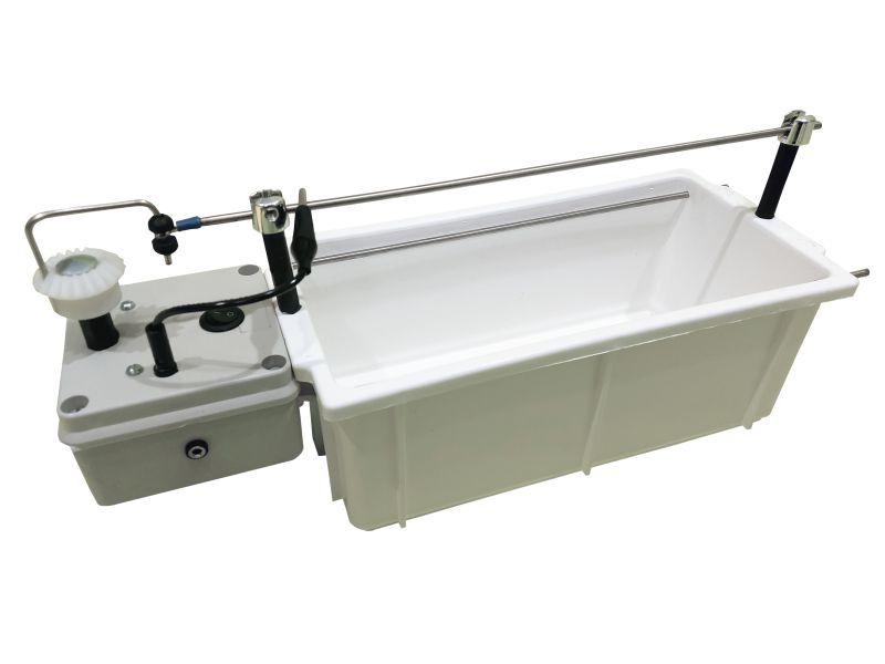 Tanque GT Modular System (Capacidade 4L)