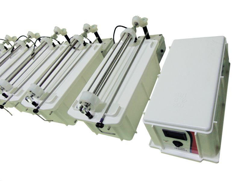 Equipamento GT Modular System - 7 Tanques