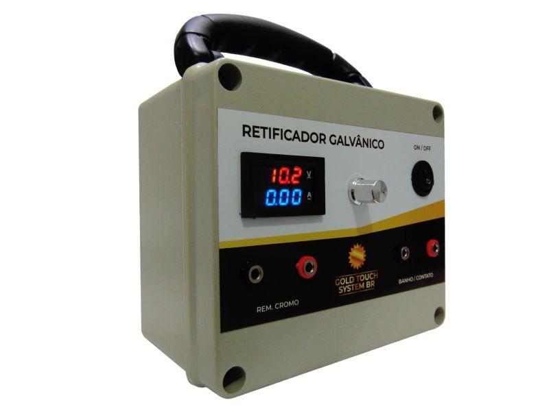 Folheação por Contato GT2000 - O Melhor Ouro Gel do Mercado