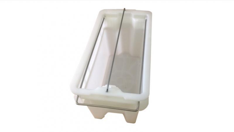 Galvanoplastia Pequeno Porte (Capacidade 8 Litros)