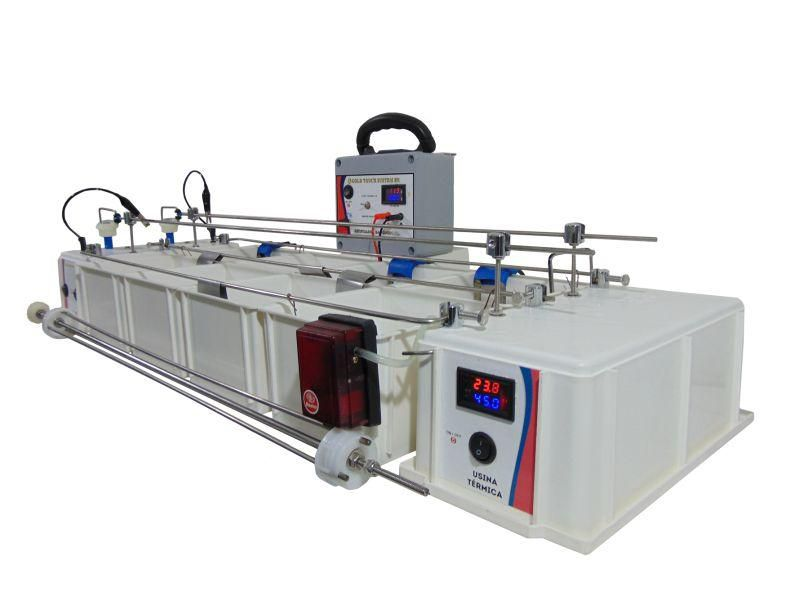 Mini Galvanoplastia GT7000 Thermal System