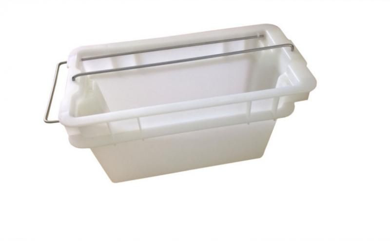 Tanque Barramento Simples (Capacidade 8L)