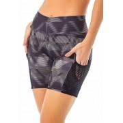 Shorts Fitness Preto Laguna