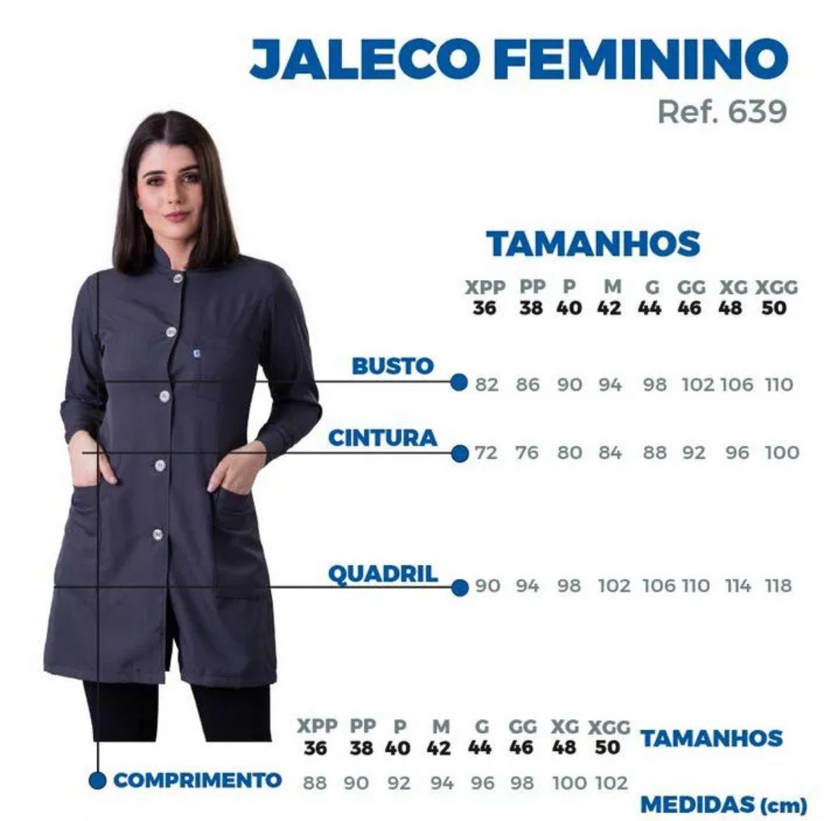 Jaleco Izzie - Pink
