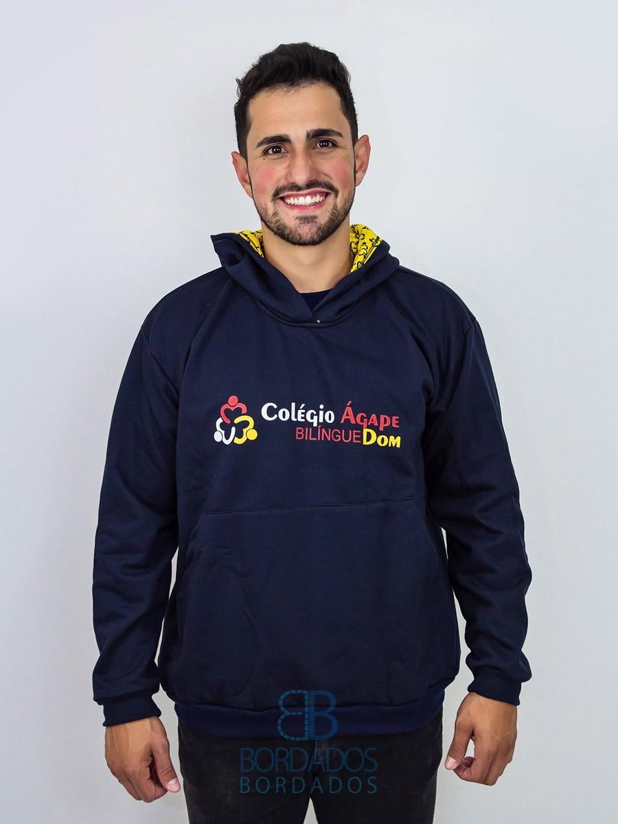 Uniforme Escolar - Colégio ÁGAPE