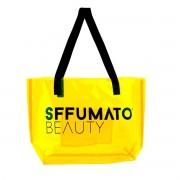 Bolsa Amarela Neon Sffumato Beauty