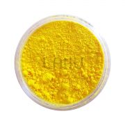 Pigmento Fluorescente  Asa de Borboleta Bitarra - Sunshine