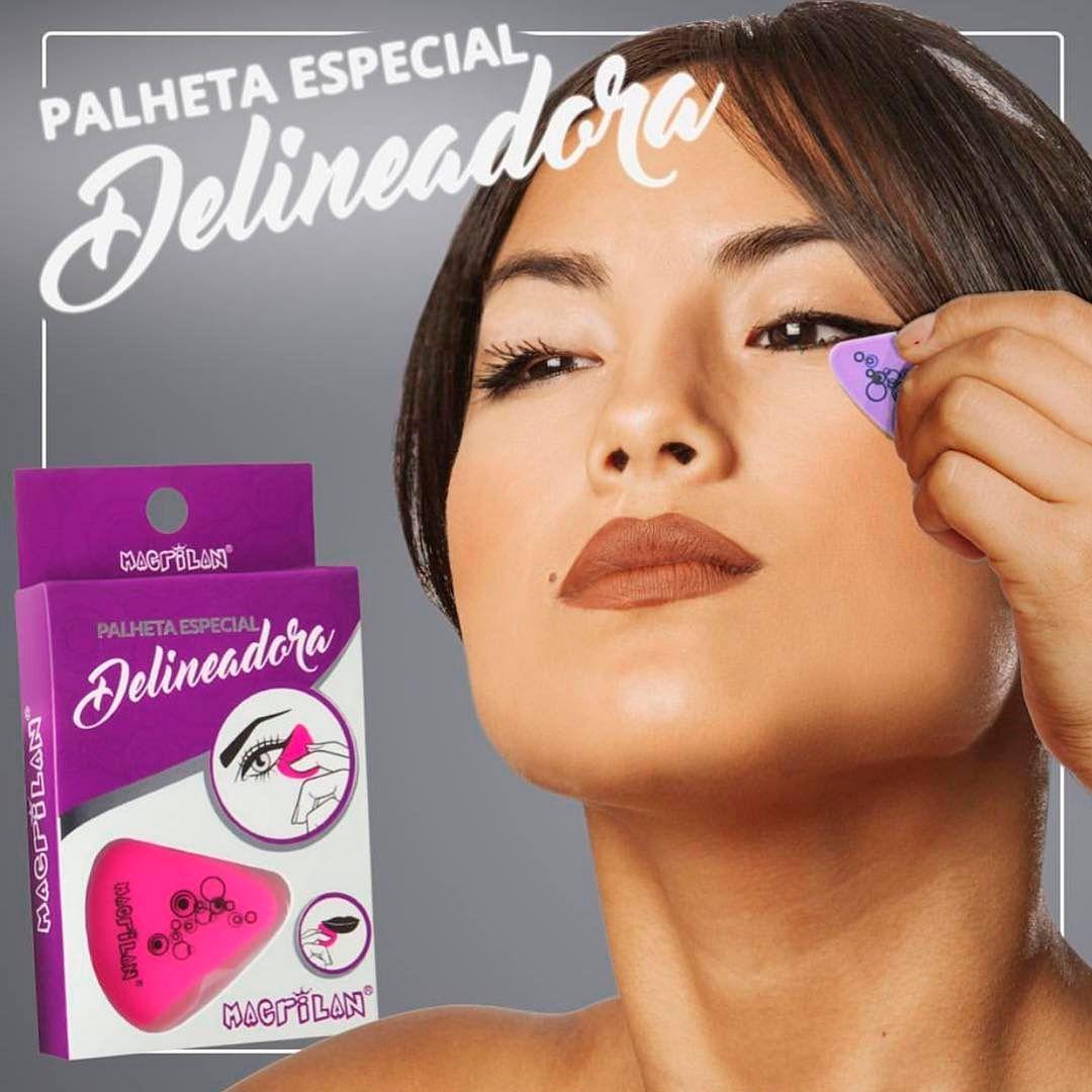 AC10 Palheta Delineadora Macrilan