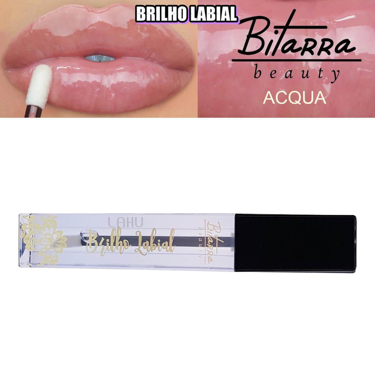 Brilho Labial Acqua Bitarra