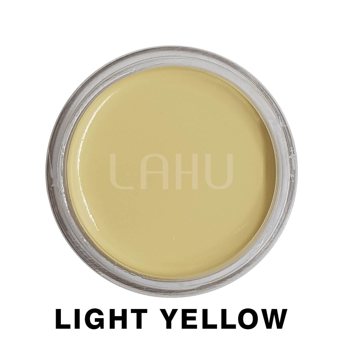 Corretivo Camuflagem Bitarra Light Yellow