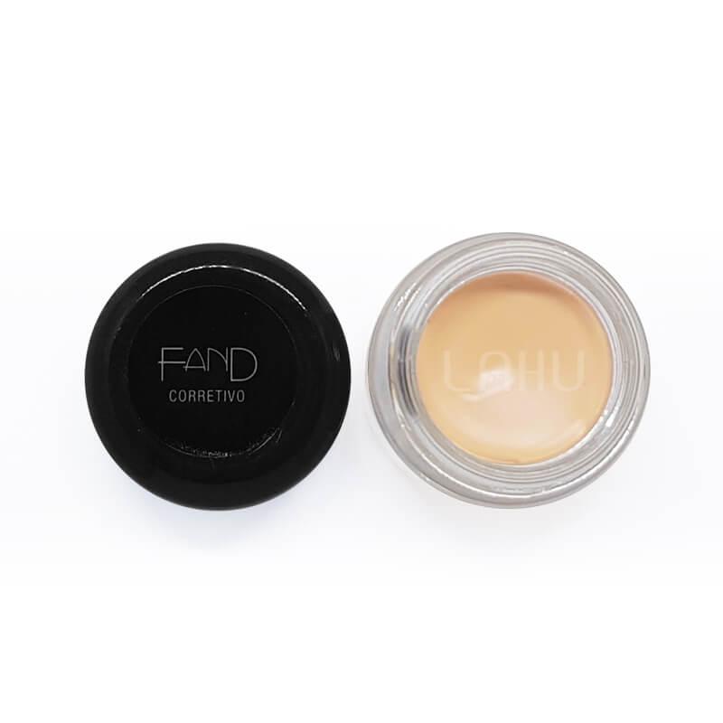 Corretivo Camuflagem FC06 Fand Makeup
