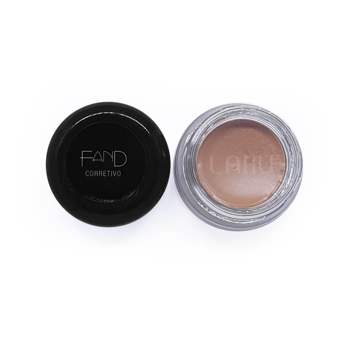 Corretivo Camuflagem FC12 Fand Makeup