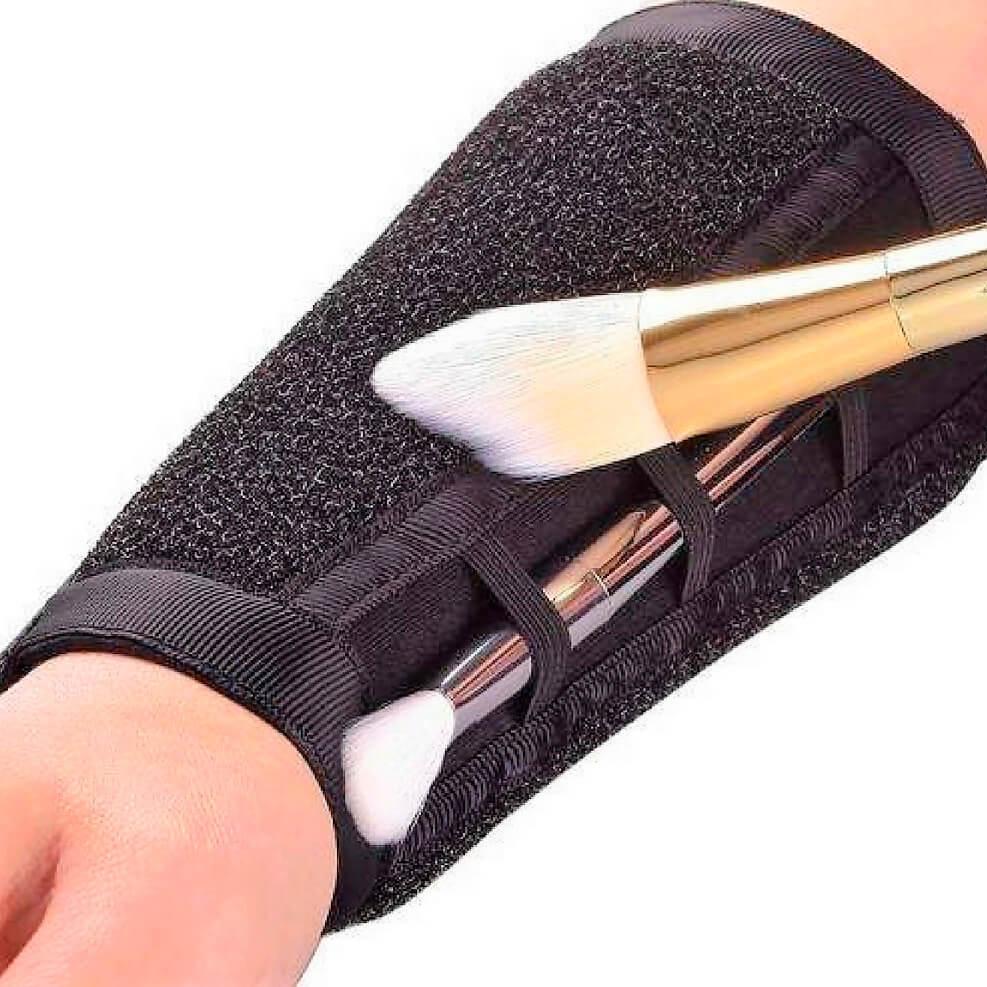 CP06 Bracelete para Limpeza de Pincéis Macrilan