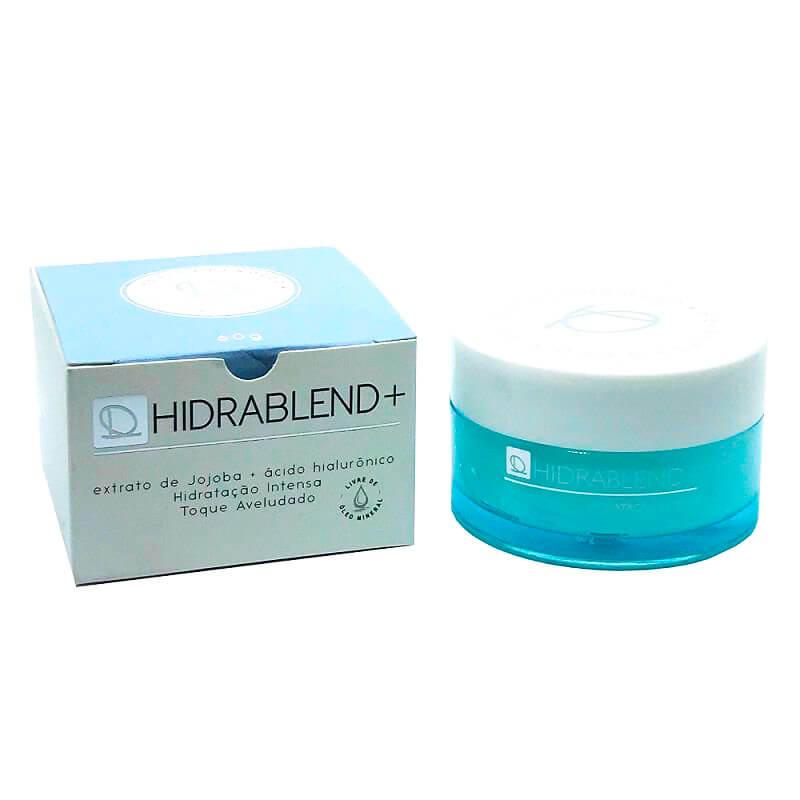 Creme Facial Hidrablend+ Deisy Perozzo - Hidratante Facial
