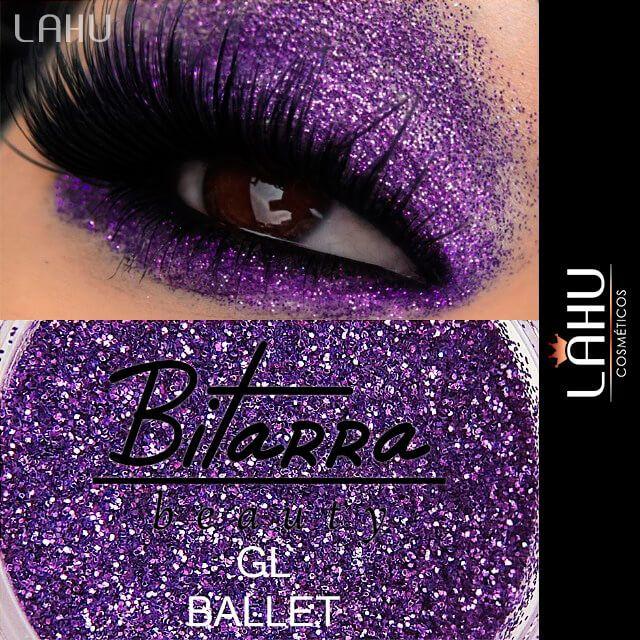 Glitter Bitarra - Ballet
