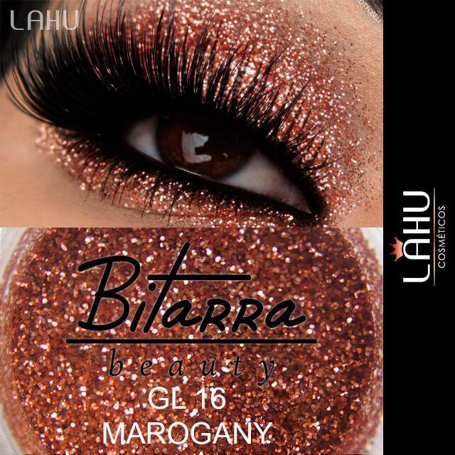 Glitter Bitarra - GL16