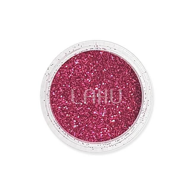 Glitter Bitarra - Ruby