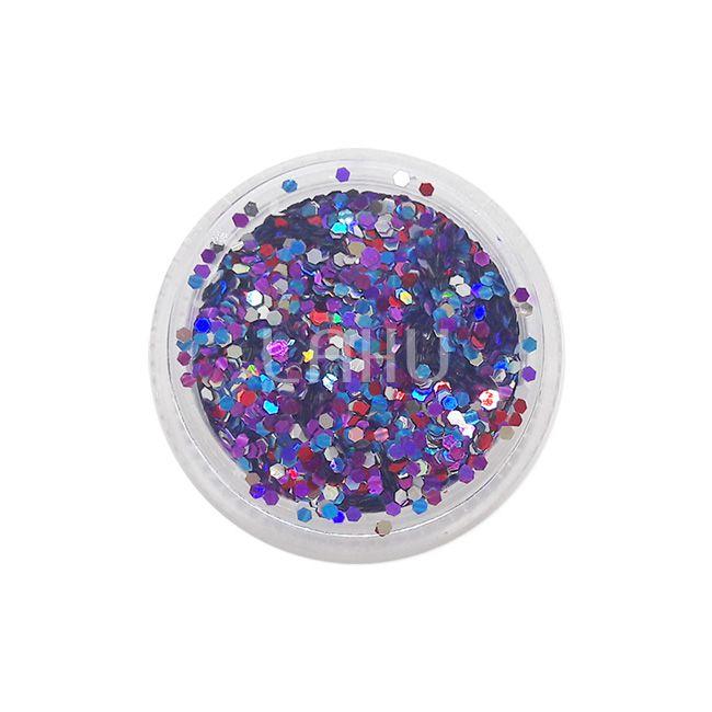 Glitter Holográfico Bitarra - 904