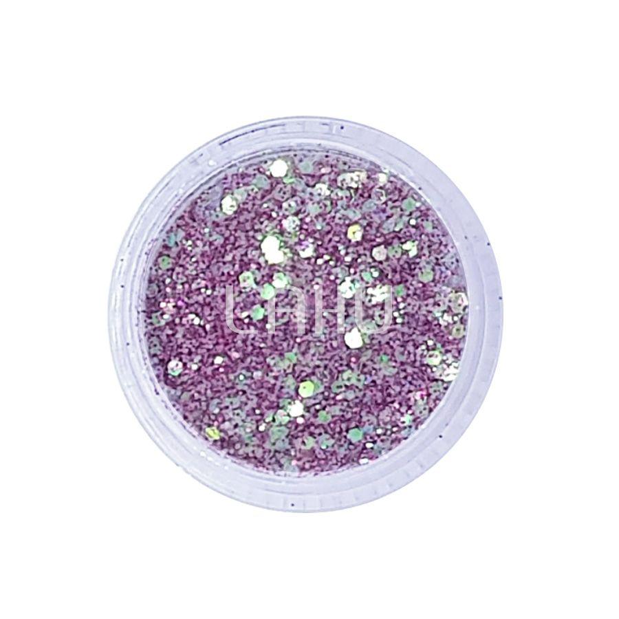 Glitter Holográfico Flocado Bitarra - FL Fairy
