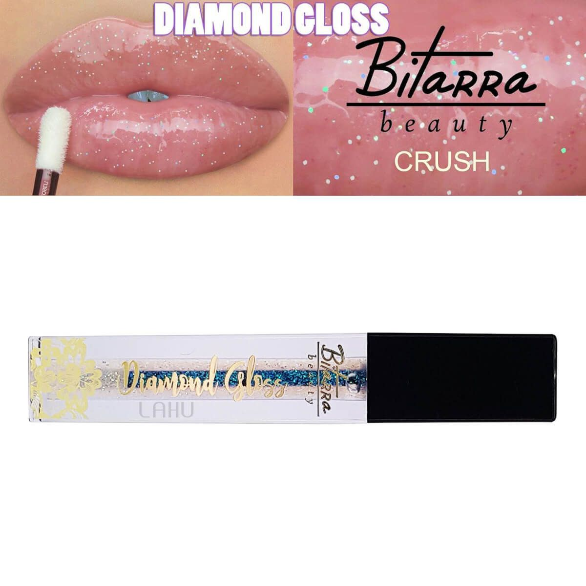 Gloss Diamond Crush Bitarra