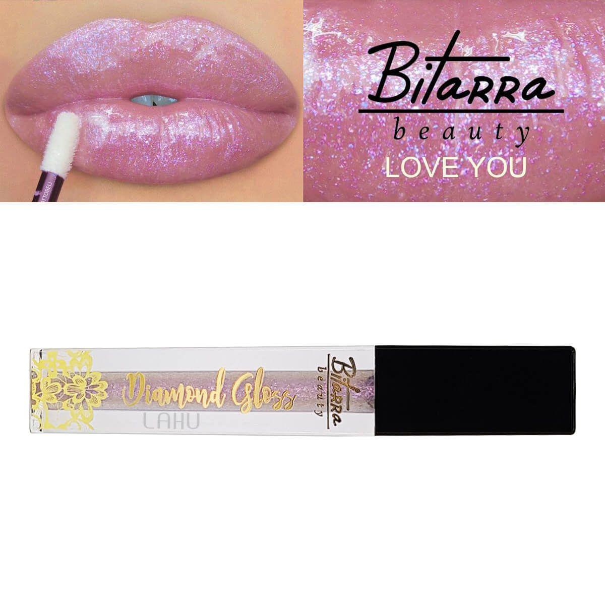 Gloss Diamond Love You Bitarra