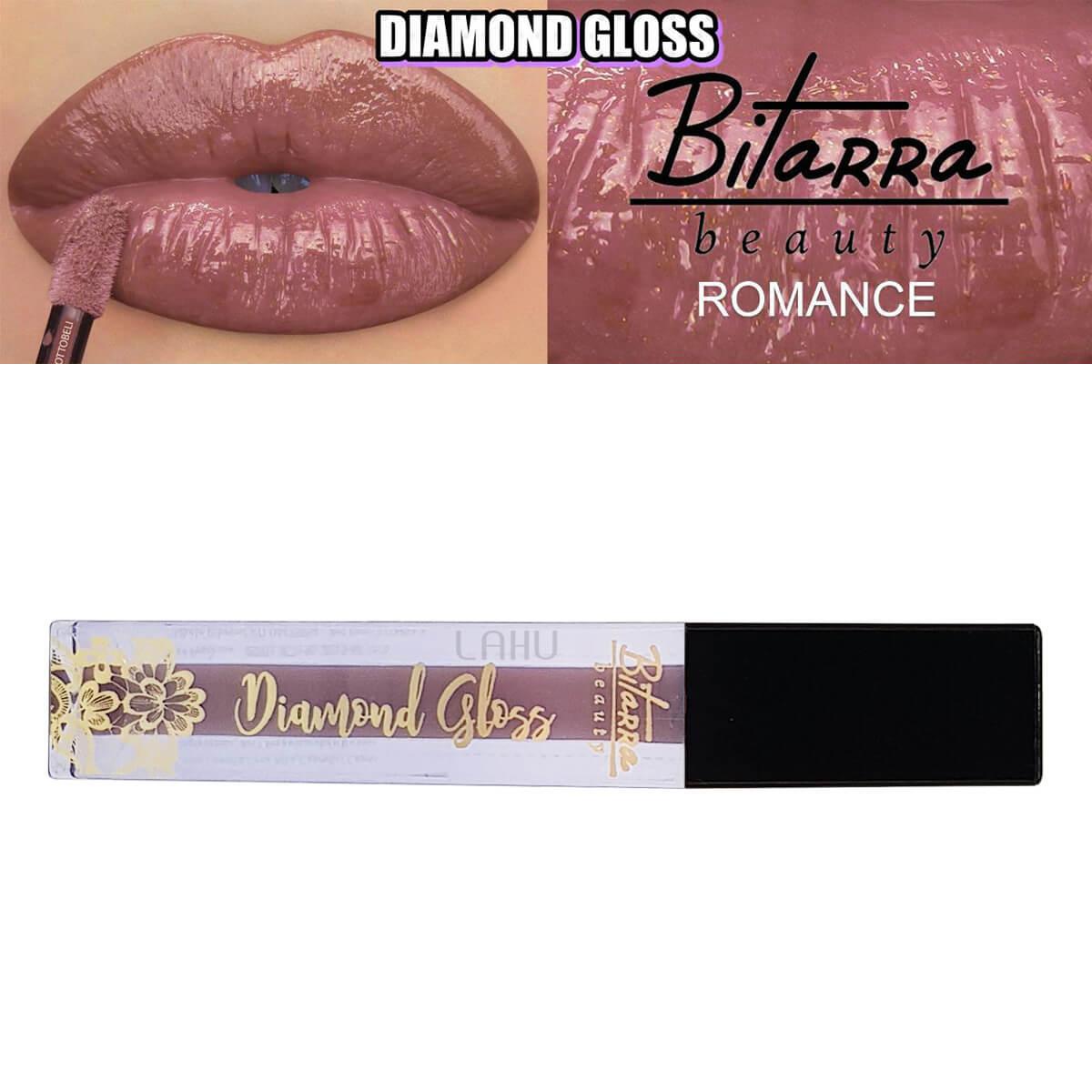 Gloss Diamond Romance Bitarra