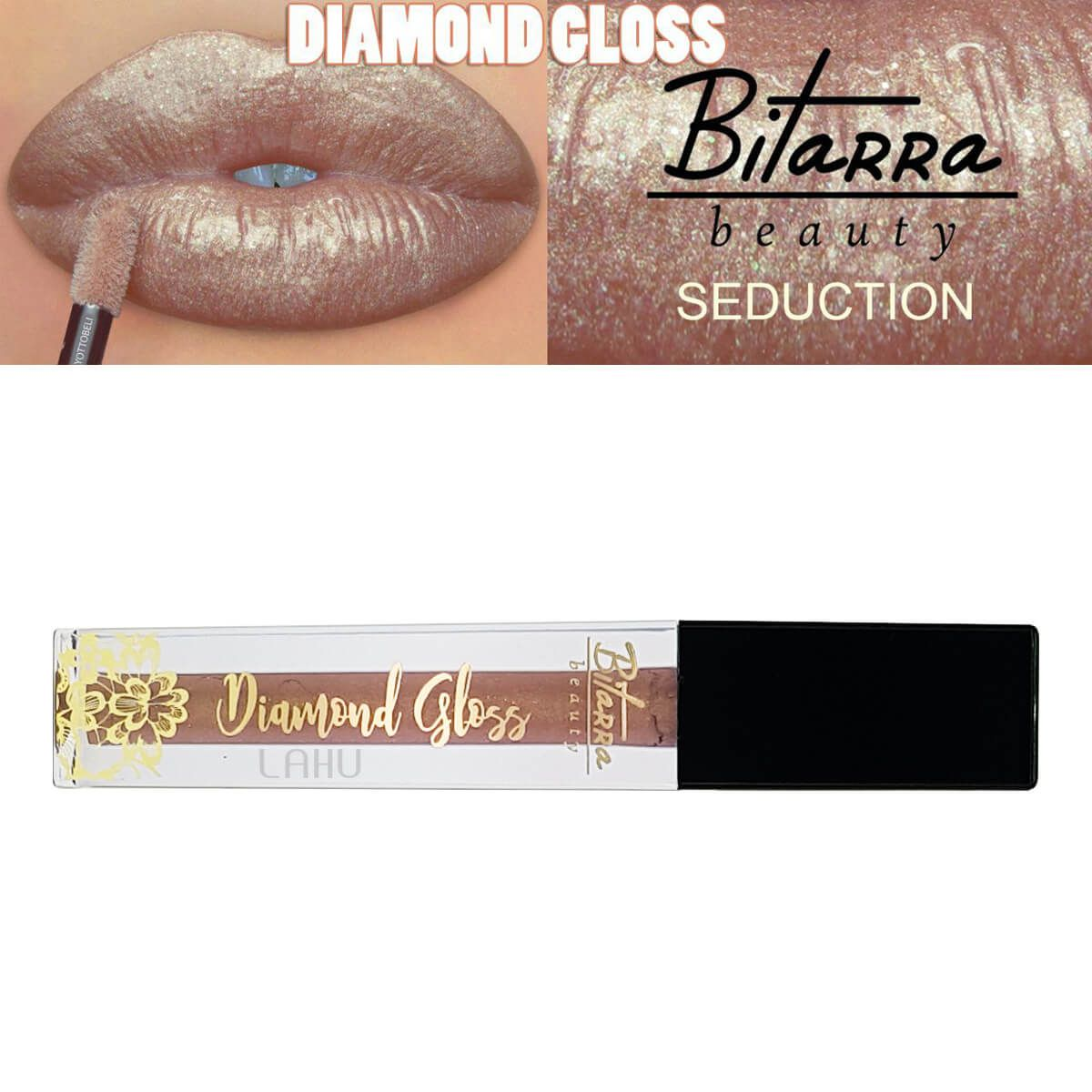 Gloss Diamond Seduction Bitarra