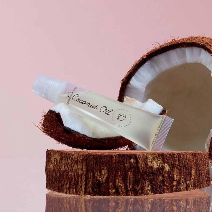 Gloss Recuperador Deisy Perozzo Coconut Oil