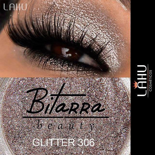 Pigmento Asa de Borboleta Bitarra - 306 Platinum
