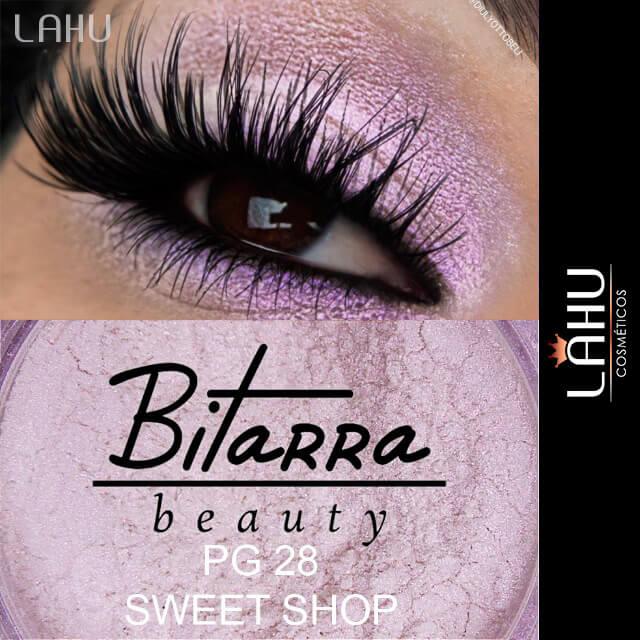Pigmento Asa de Borboleta Bitarra - PG28 Sweet Shop