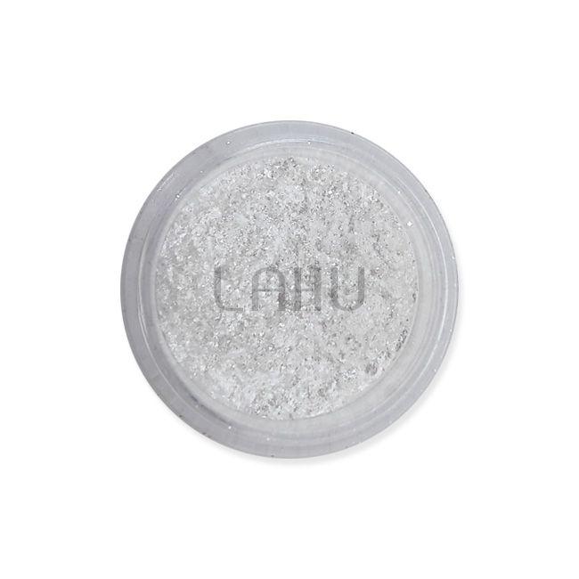 Pigmento Asa de Borboleta Bitarra - PG32 White Crystal