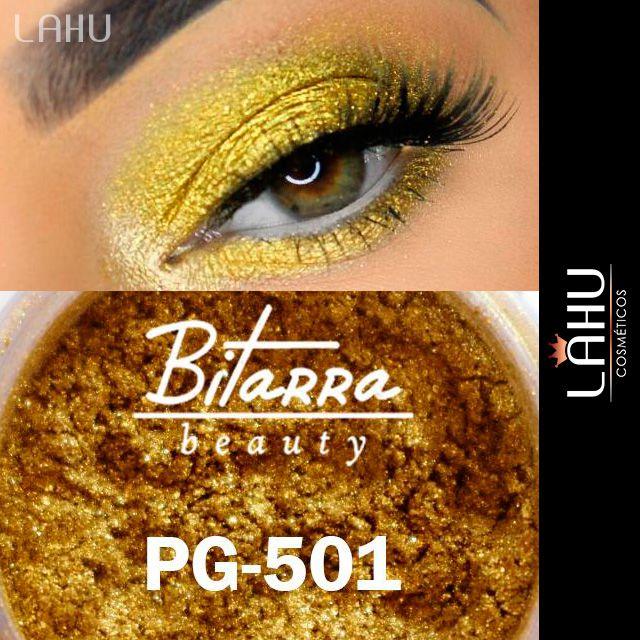 Pigmento Asa de Borboleta Bitarra - PG501