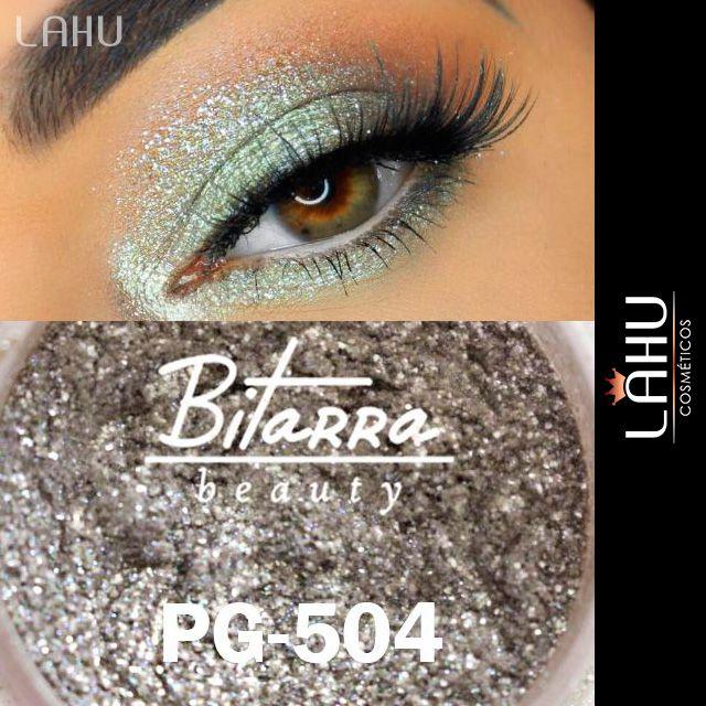 Pigmento Asa de Borboleta Bitarra - PG504