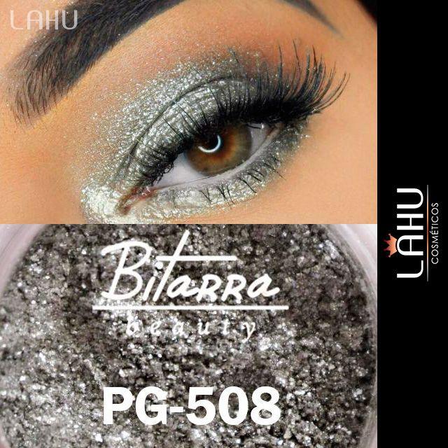 Pigmento Asa de Borboleta Bitarra - PG508