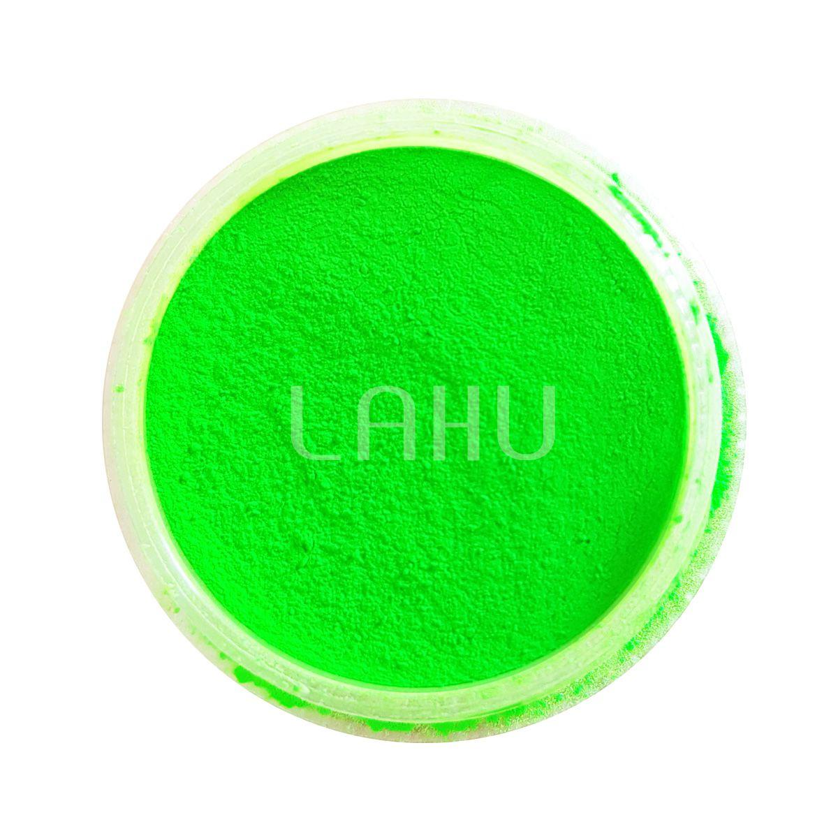 Pigmento Fluorescente  Asa de Borboleta Bitarra - Lemonade