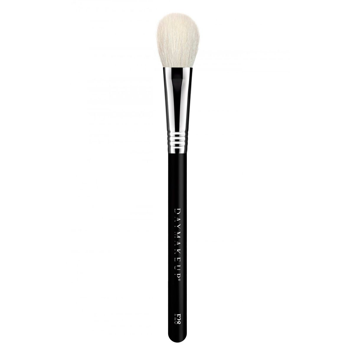 Pincel F28 Chato Iluminador Small Cheek Brush Daymakeup