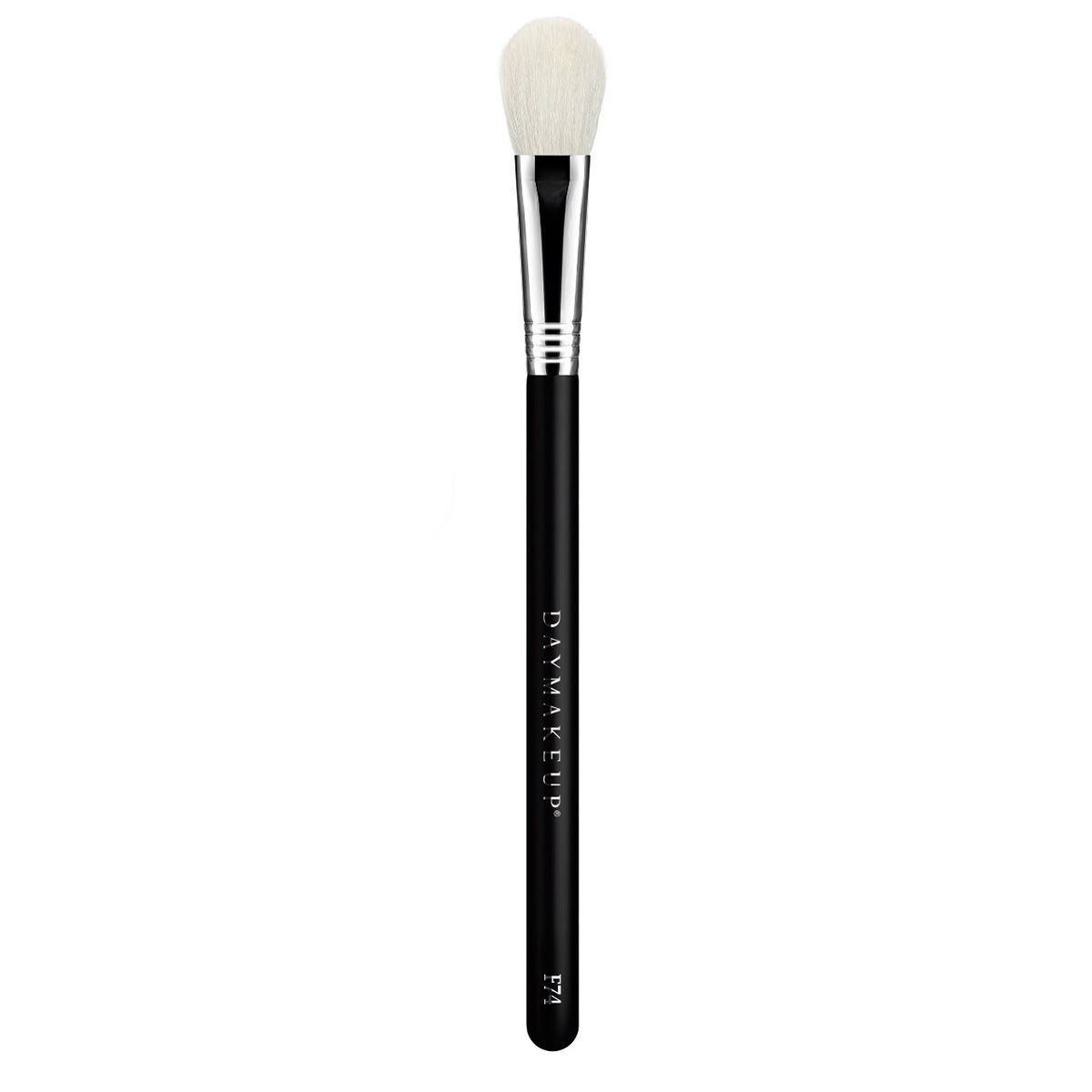 Pincel F74 Iluminador Highlight Definer Brush Daymakeup