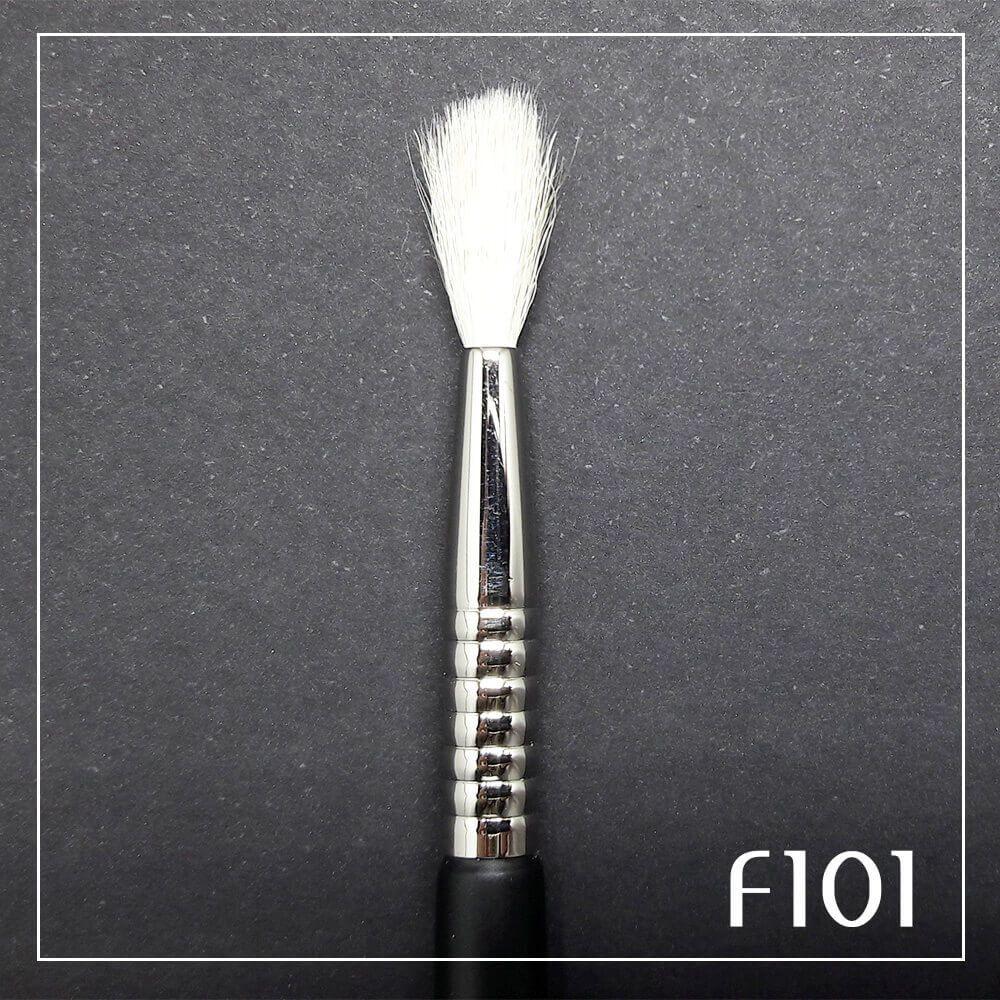 Pincel para Esfumar F101 Fand Makeup