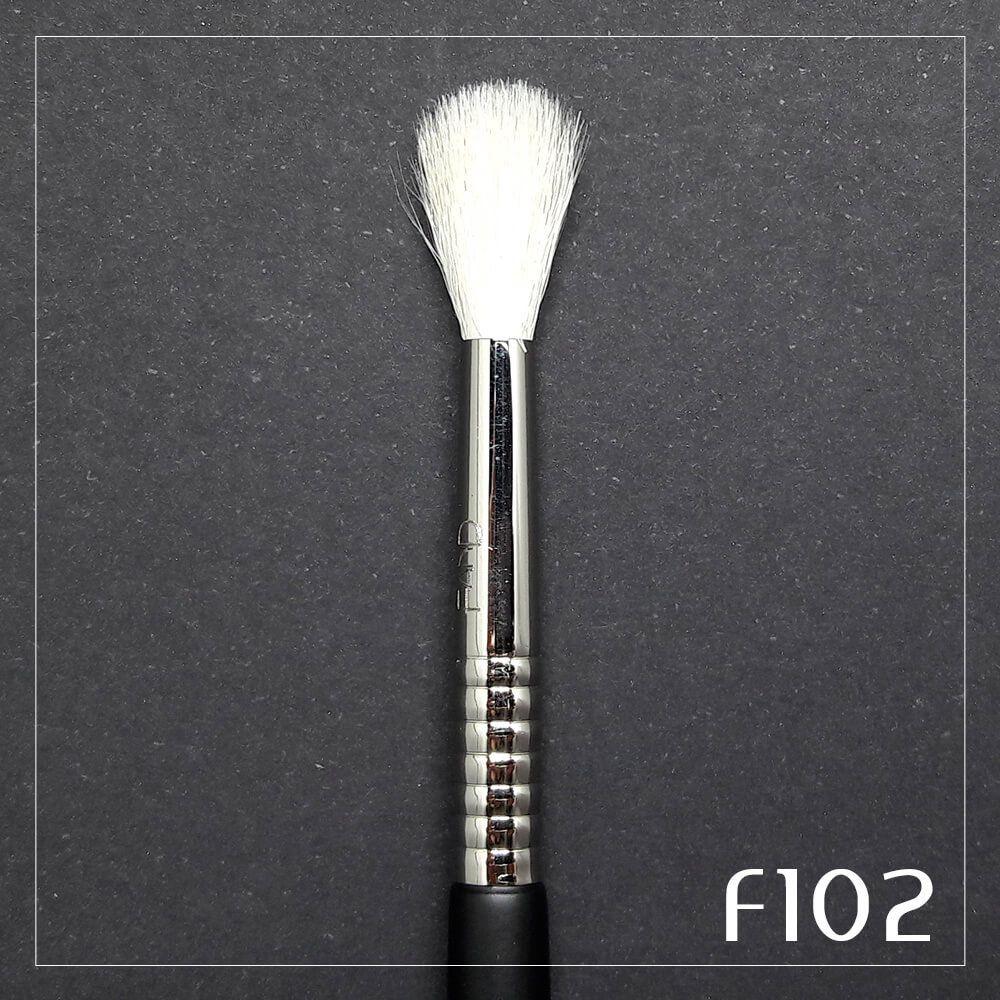 Pincel para Esfumar F102 Fand Makeup