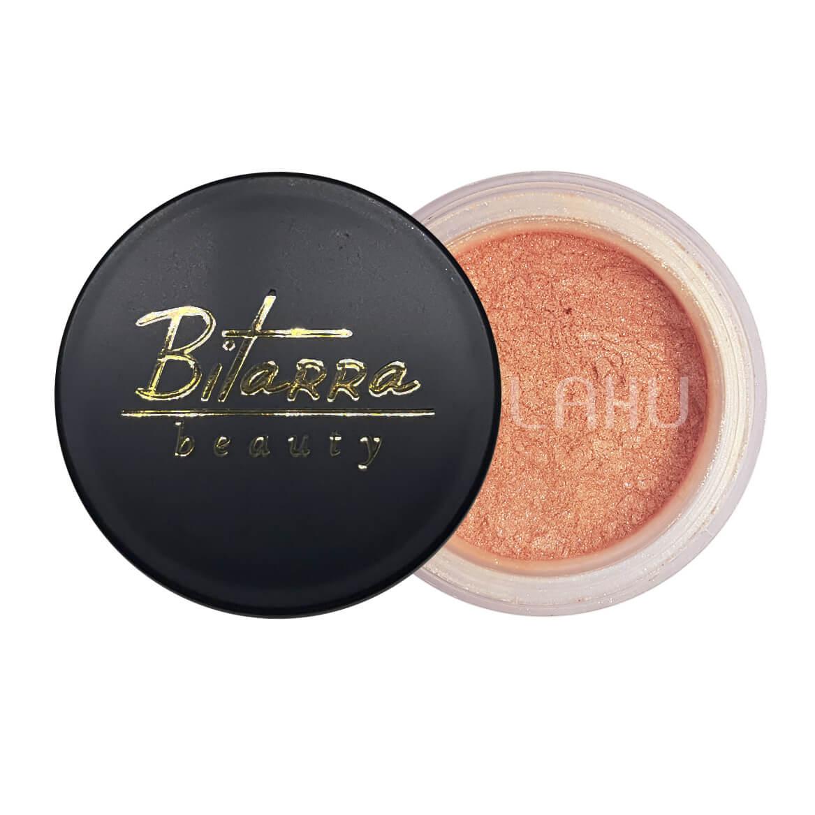 Pó Facial iluminador 02 Bitarra Beauty