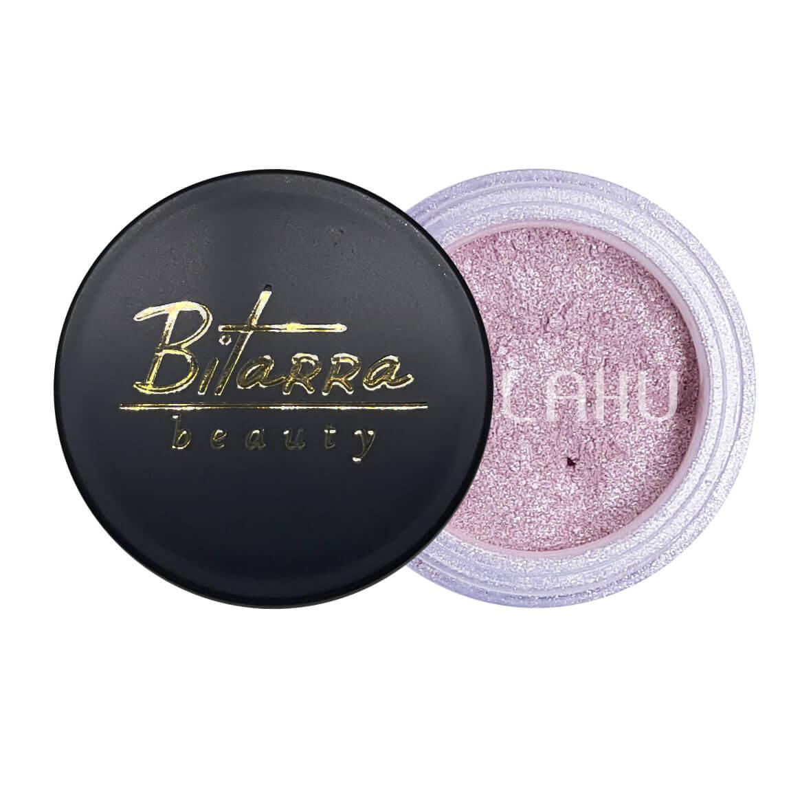Pó Facial iluminador 07 Bitarra Beauty