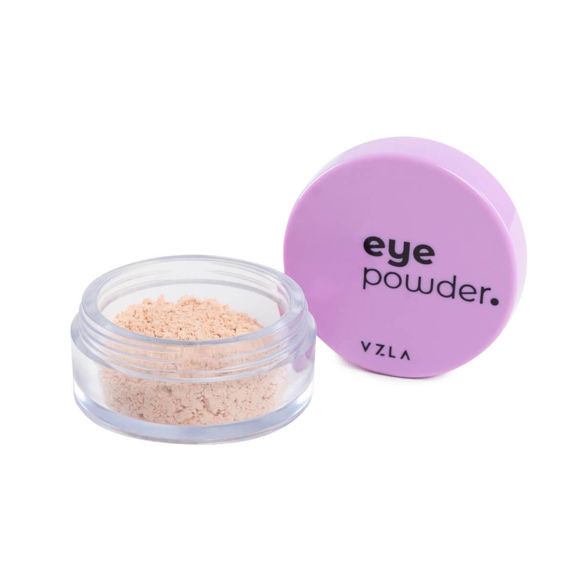 Pó Vizzela Eye Powder Cor 2 - Pó para os Olhos Ultrafino