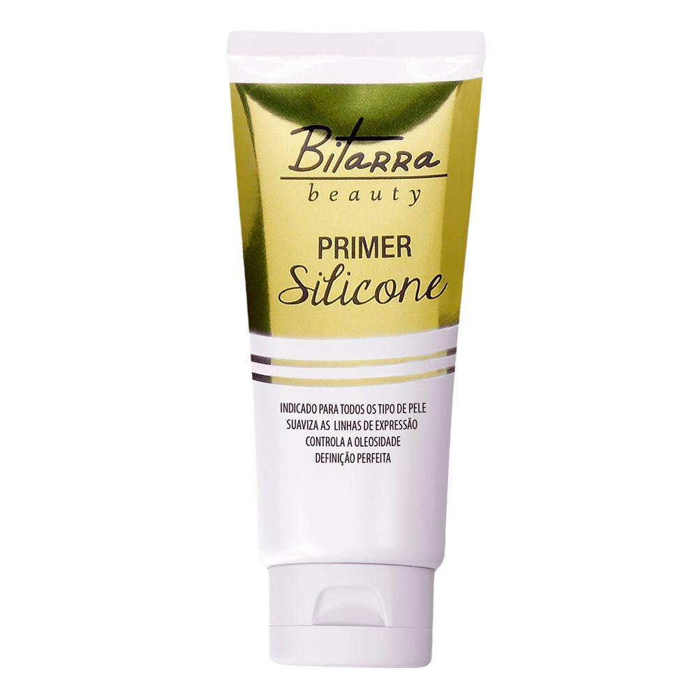 Primer Silicone Bitarra Beauty