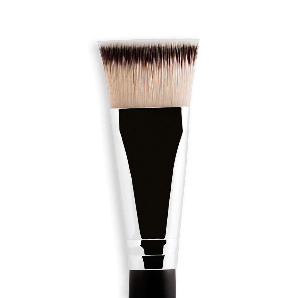 S103 - Pincel Para Contorno Profissional Sffumato Beauty
