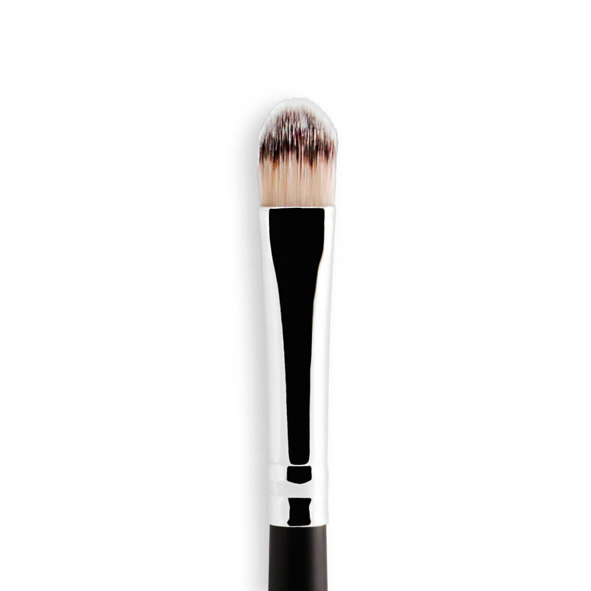 S115 - Pincel Multi Tarefas Profissional Sffumato Beauty