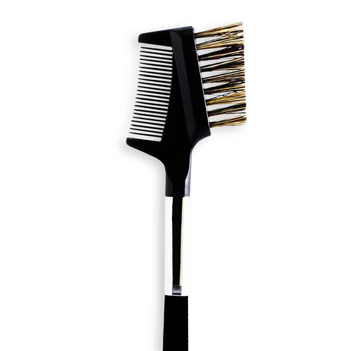 S119 - Pincel Multi Tarefas Profissional Sffumato Beauty