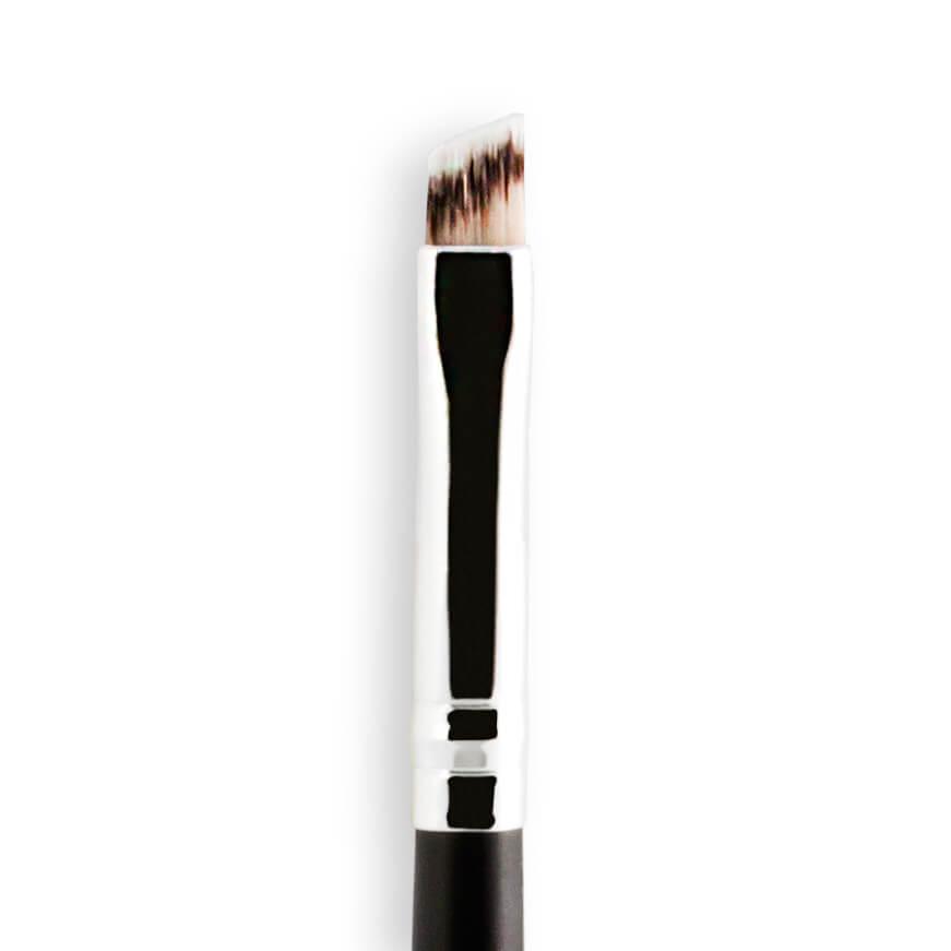 S121 - Pincel Chanfrado Para Delinear Profissional Sffumato Beauty