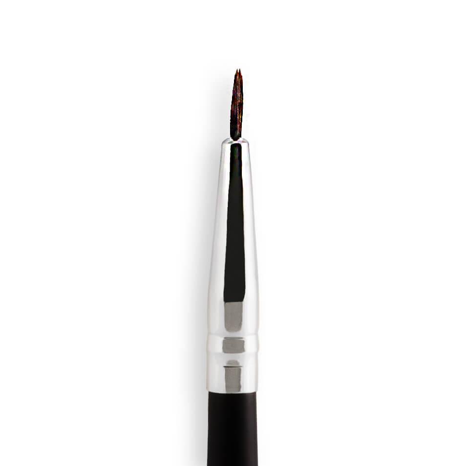 S123 - Pincel Para Delineador Profissional Sffumato Beauty
